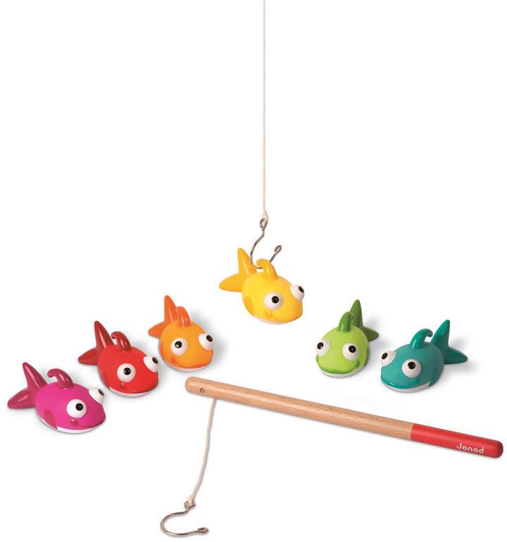 Fishy Fishing Game Set