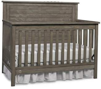 Fisher-Price Quinn 4-in-1 Convertible Crib $259.99 thestylecure.com