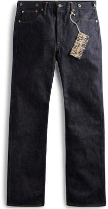 Ralph Lauren Limited-Edition Straight Jean