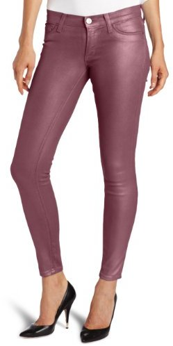 Hudson Jeans Women's Krista Super Skinny Jean in Wax Colors