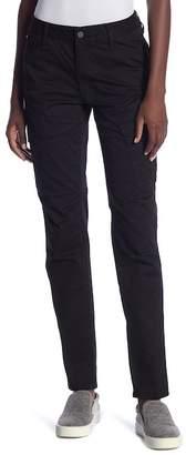 G Star Rovic Mid-Rise Skinny Pants