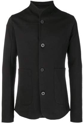 Thom Krom collarless jacket