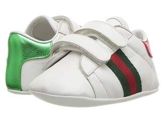 ece5baa2296 Gucci Kids New Ace Sneakers (Infant Toddler)