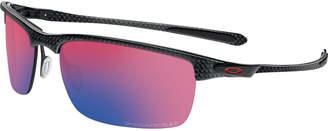 Oakley Carbon Blade Polarized Sunglasses - Men's