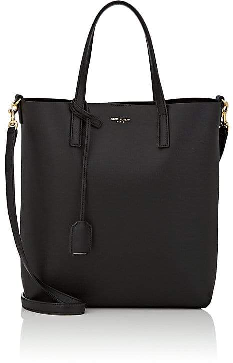 Saint Laurent Women's Toy Leather Shopping Tote Bag