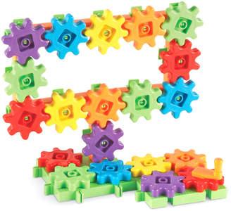 Learning Resources Inc Gears Gears Gears 60Pc Starter Building Set