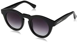 Vince Camuto Women's VC696 OX Round Sunglasses