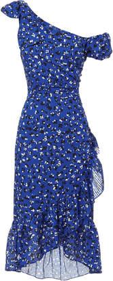 Ulla Johnson Uma Floral Dress