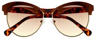 Vince Camuto Brow Line Sunglasses