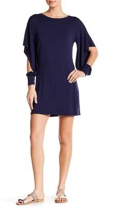 LAmade Indie Open Sleeve Dress