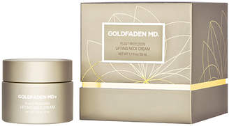 Goldfaden Plant Profusion Lifting Neck Cream