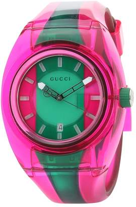 Gucci Sync XXL watch