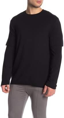 Threads 4 Thought Bass Feather Fleece Sweatshirt