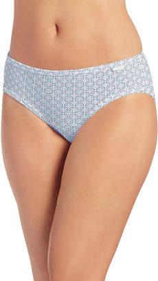 Jockey Elance 3-pk. Cotton Bikini Panties - 1489