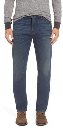 Raleigh Denim Alexander Straight Leg Jeans