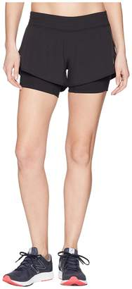 New Balance 4 Impact Shorts Women's Shorts