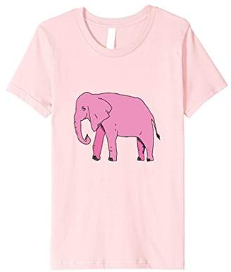 Elephant Fun and Funky T-Shirt