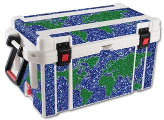 Mightyskins MightySkins Protective Vinyl Skin Decal for Pelican 65 qt Cooler wrap cover sticker skins