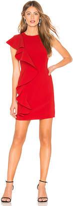 Cinq à Sept Kimberlin Dress