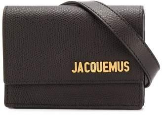 Jacquemus Le Ceinture Bello belt bag