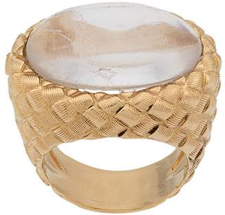 Aurelie Bidermann Panama ring