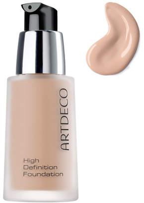 Artdeco High Definition Foundation - 06 Light Ivory