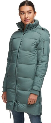 Basin and Range Northstar Down Jacket - Women's