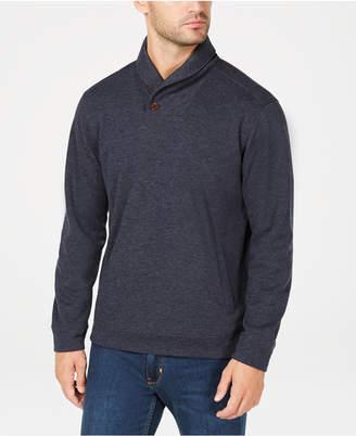 Tommy Bahama Men Sandbar Shawl-Collar Pullover Knit