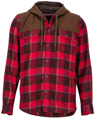 Marmot Silos Heavyweight Flannel LS Shirt