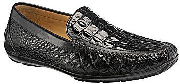 "Brass Boot Prato"" Slip-On Loafers"