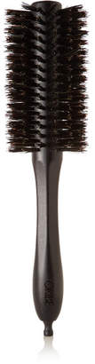 Oribe Medium Boar Bristle Round Brush - Colorless