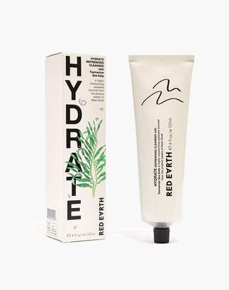 Madewell Red Earth Hydrate Refreshing Cleanser with Tasmanian Sea Kelp