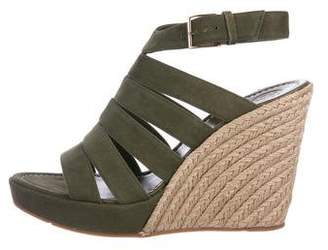 Tory Burch Bailey Espadrille Wedges