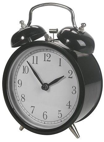 Dekad Alarm Clock
