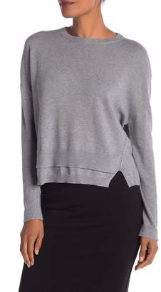 Inhabit Double Hem Knit Pullover