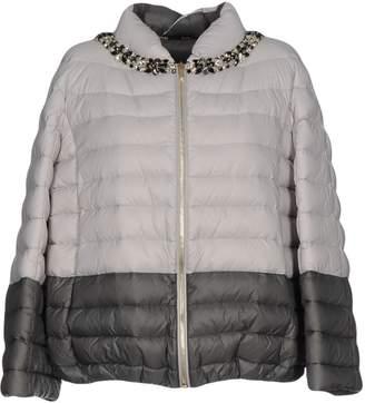 Blumarine Down jackets