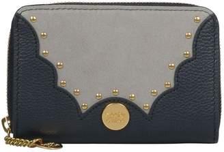 See by Chloe Short Length Zip-around Wallet