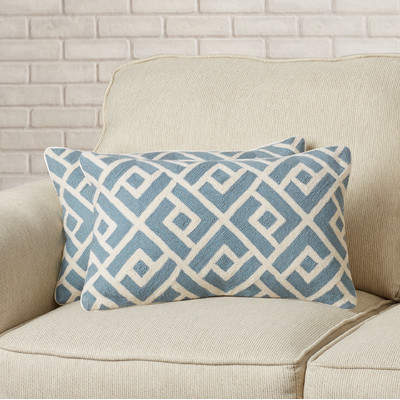 Wayfair Swifty Lumbar Pillow