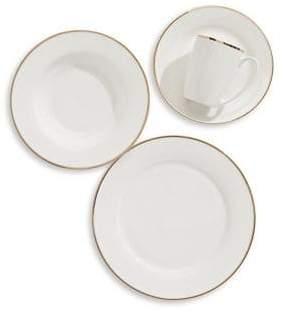 Glucksteinhome Emerson 16-Piece Dinnerware Set