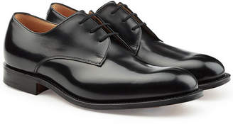 Church's Patent Leather Derby Shoes