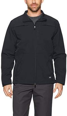 Dickies Men's Tactical Softshell Jacket