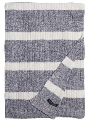 Barefoot Dreams R) CozyChic Lite(R) Stripe Throw Blanket