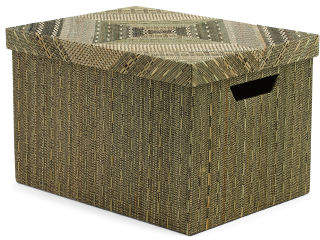 Made In Indonesia Large Storage Box