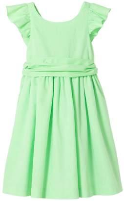 Jacadi Maupas Cotton Dress