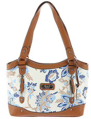 BOC Vera Cruz Floral Shopper Tote Bag $59.95 thestylecure.com