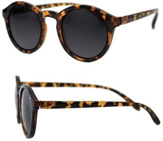 Vintage Sunglasses Pop Fashionwear® Unisex Round P2419A