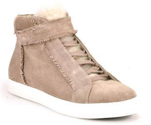 Kennel + Schmenger Kennel & Schmenger - Hightops - Suede and Fleece Sneaker
