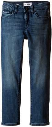 DL1961 Kids Hawke Skinny Jeans in Scabbard Boy's Jeans