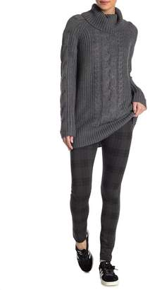 Romeo & Juliet Couture Checkered Leggings