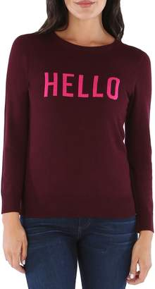 KUT from the Kloth Hello Crewneck Sweater